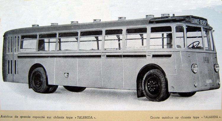 1952 Miesse B