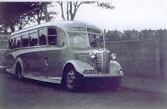 1953 AUSTIN-CXB-MANN-EGERTON-GREEN-GREY