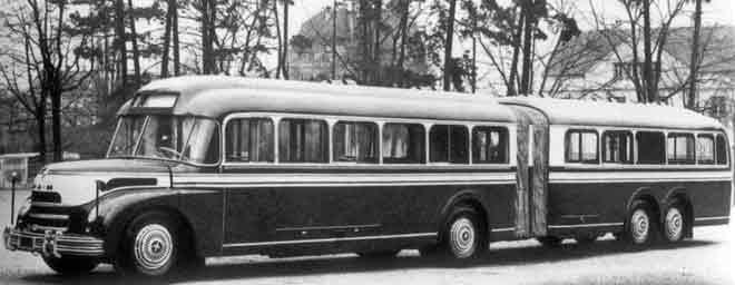 1953 MAN