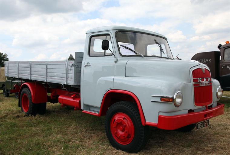 1954 MAN Type 415 L1