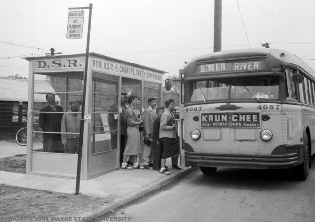 1955 Mack