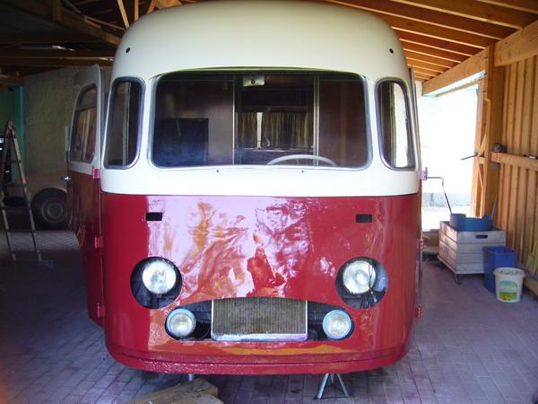 1955 Tempo Matador Mikafa Wohnmobil b