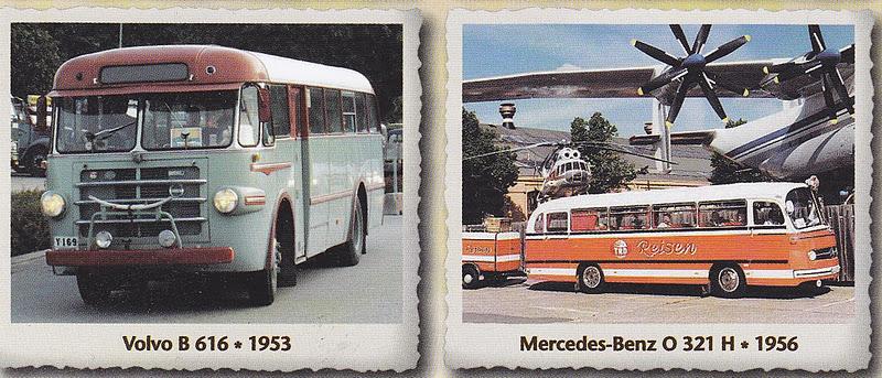1956 Mercedes Benz  321 H