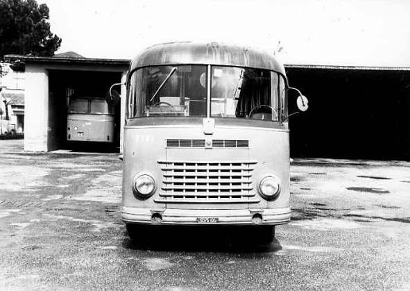 1956 OM Menarini stefer b 5101
