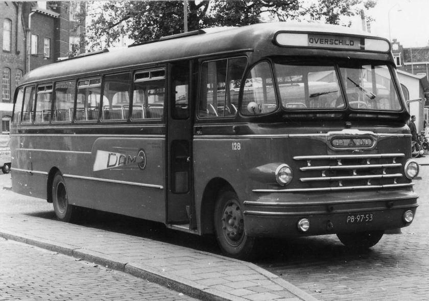 1956 Volvo Medema Appingedam Tensen Soest