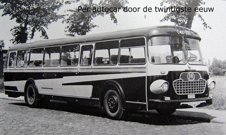 1957 Auto Miesse Bostovo