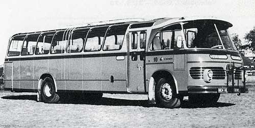 1957 Autokori Oy Airisto