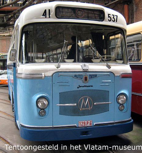 1957 Miesse Jonckheere B