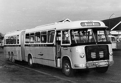 1958 MAN Verheul GTW596