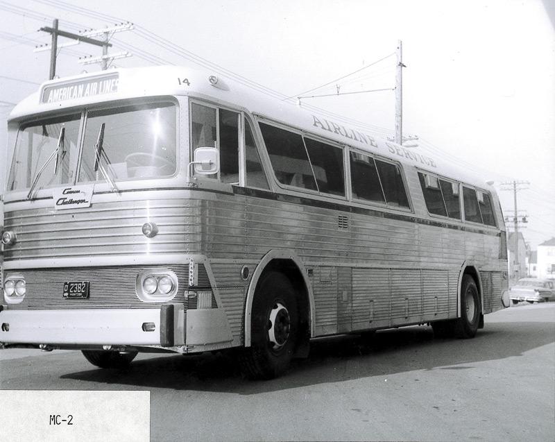 1958 MCI MC-2