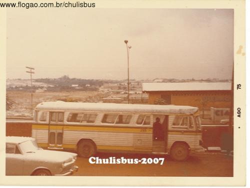 1958 NICOLA 285 CARMO