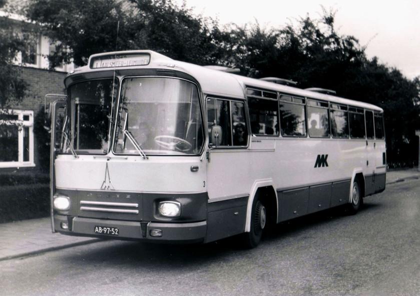 1959 Maarse & Kroon 35
