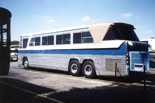 1959 MACK MV 620 Greyhound