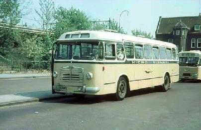 1959 MAN 760UOC1 MAN Unterflur160pk carr Verheul GTW554