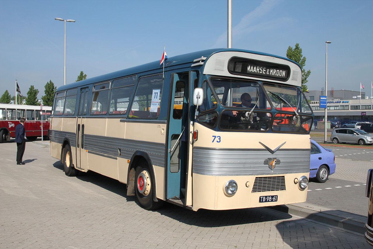 Buses page 25 myn transport blog for Vavo arnhem
