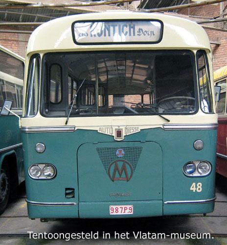 1962 Miesse Desot B