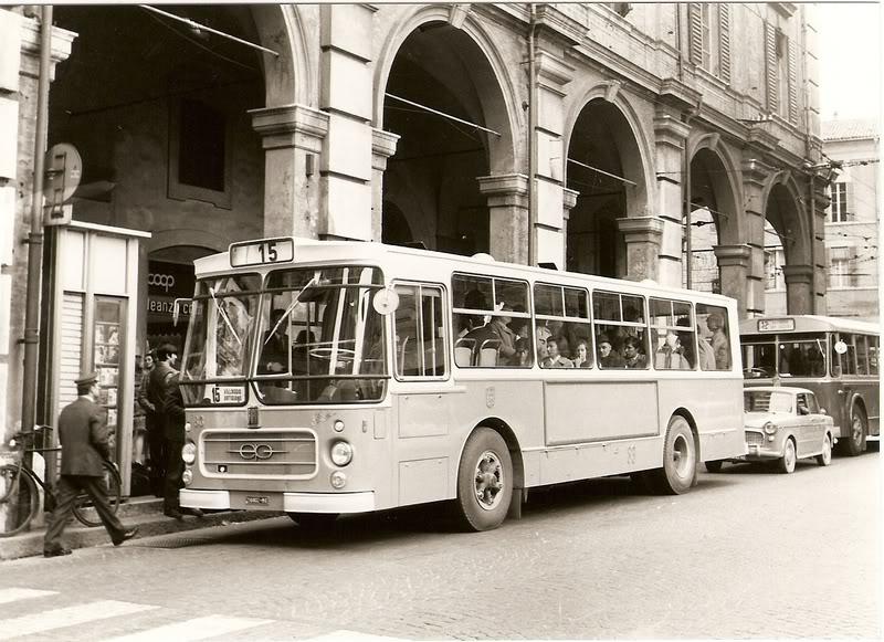 1964 Fiat 411 Menarini scansione 0020