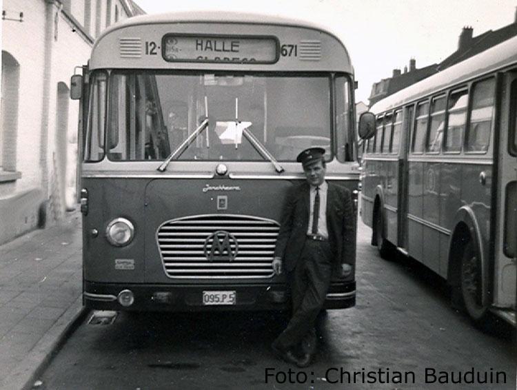 1964 Miesse Jonckheere 12-671b