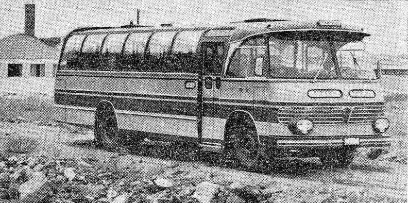 1964 Volvo Alavieskaan - kopie