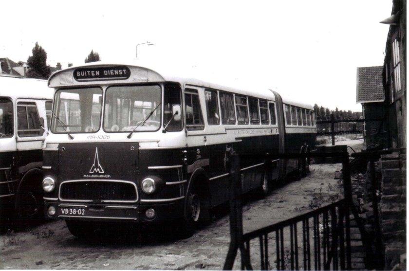 1966 Magirus Deutz Geledebus RTM 1006 Fazant [2]