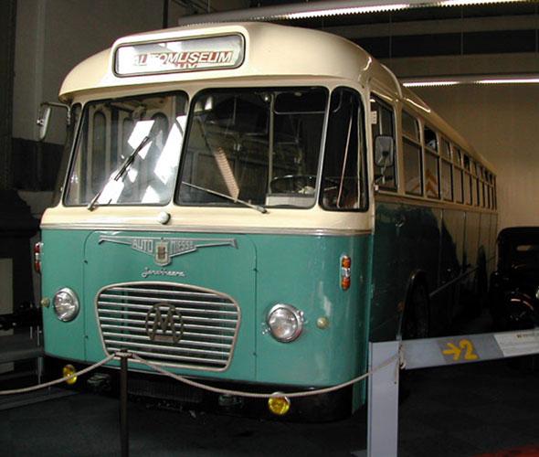 1966 Miesse STACA Jonckheere B