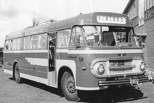 1966 Volvo Wiima - kopie