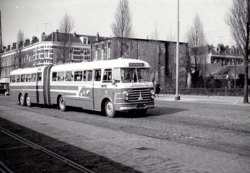 1967 Magirus Deutz RTM 1001 a