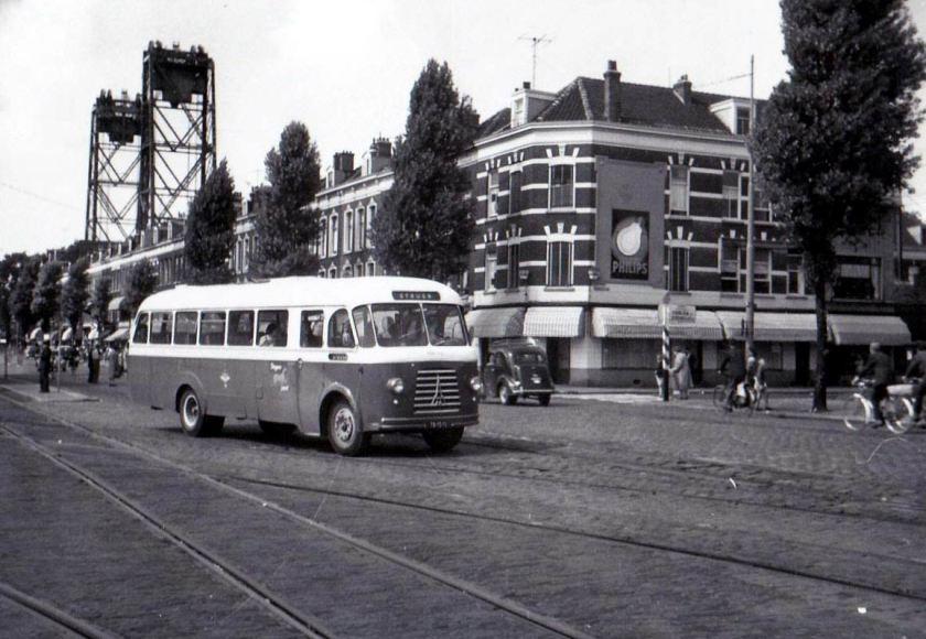 1967 Magirus Deutz RTM 78