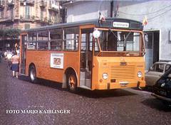 1967 MK14-Fiat 314-3 Menarini Monocar 1201