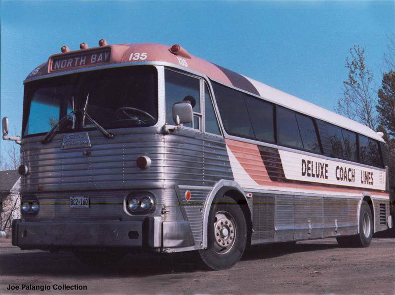 1968 MCI MC5A