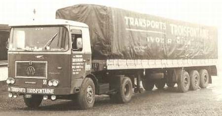 1968 miesse vrachtwagen