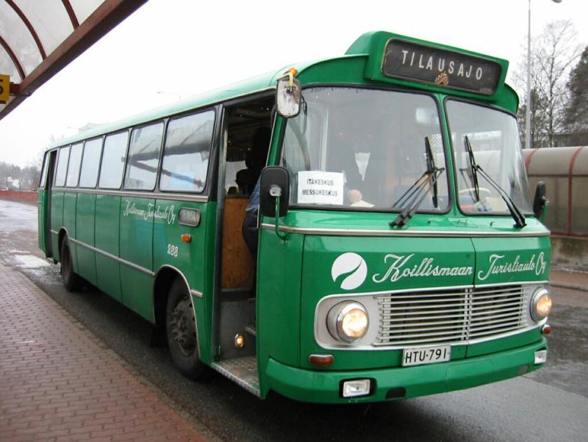 1968 Volvo B57  Wiima M-68 - kopie