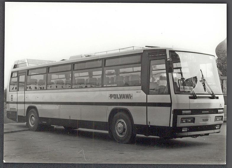 1969 FIAT Menarini k