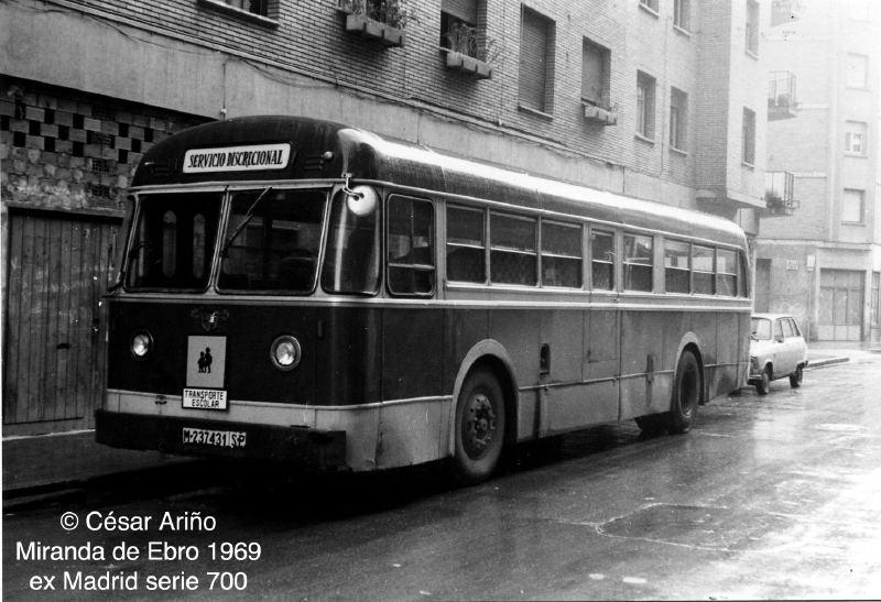 1969 MCW leylandexmadrid908copiayr6