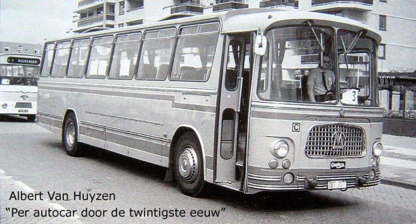 1969 Miesse Verleure B