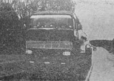 1970 Magirus Deutz 200 D16FL Arg