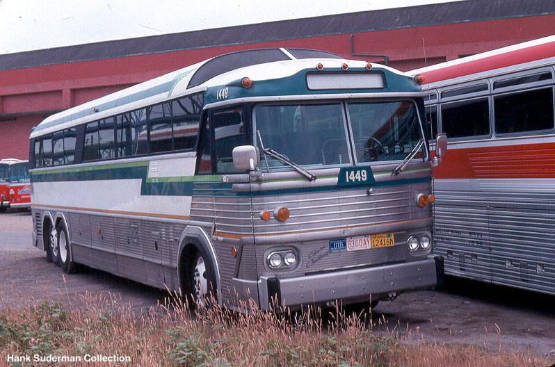 1970 MCI 7