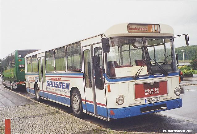 1971 MAN-Buessing-SL200-Linienbus