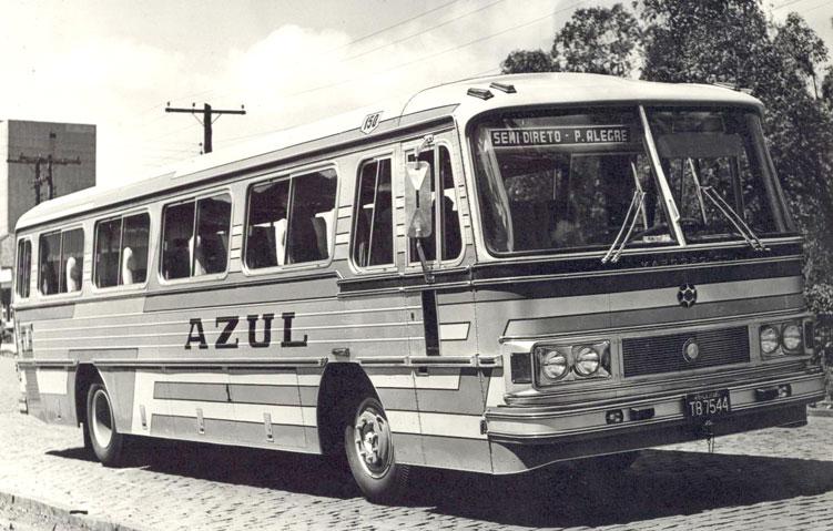 1971 Marcopolo II Merc.B O-352