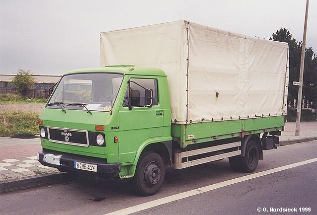 1974 MAN-VW-8