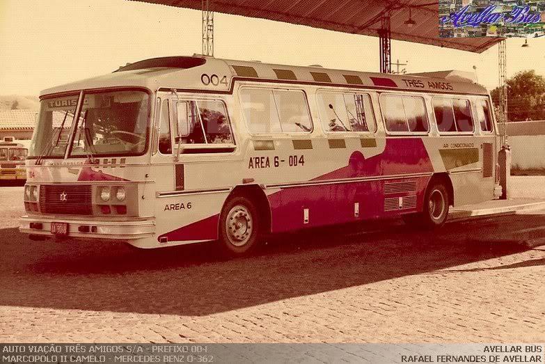1975 Marcopolo II ( CAMELO ) MBB )-362