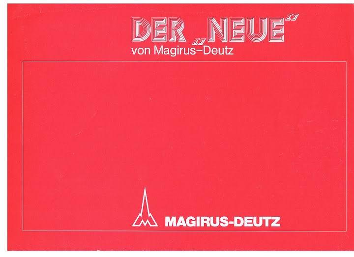 1976 MAGIRUS-DEUTZ 230T117