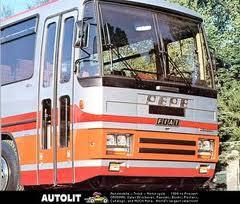 1977 Fiat 370 Menarini