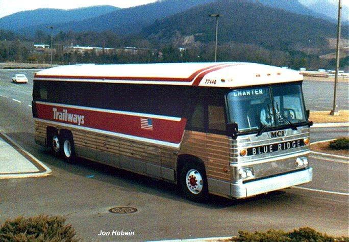 1978 MCI 8