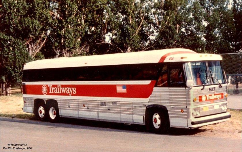 1978 MCI MC-8