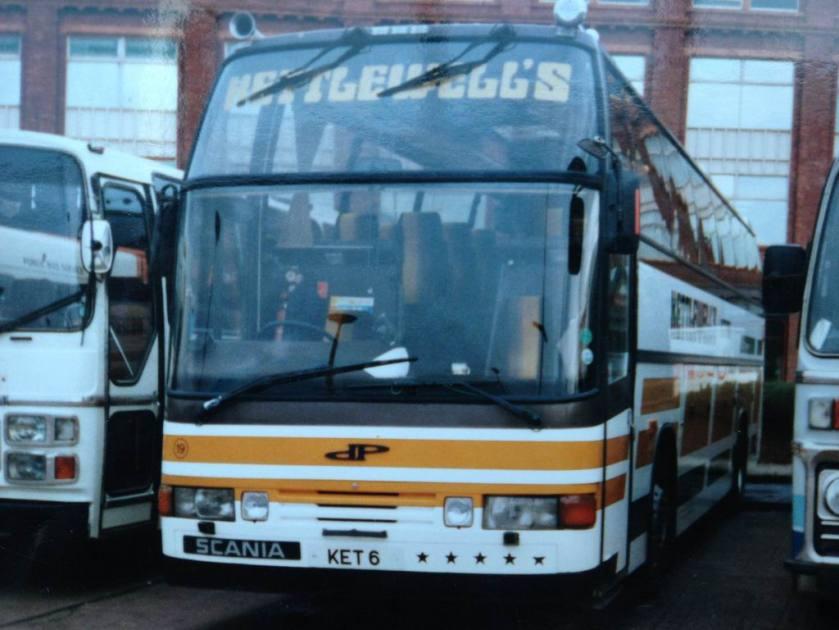 1983 Delta Plan Scania Kettlegurgle 6