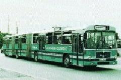 1984 MAN SGG280H