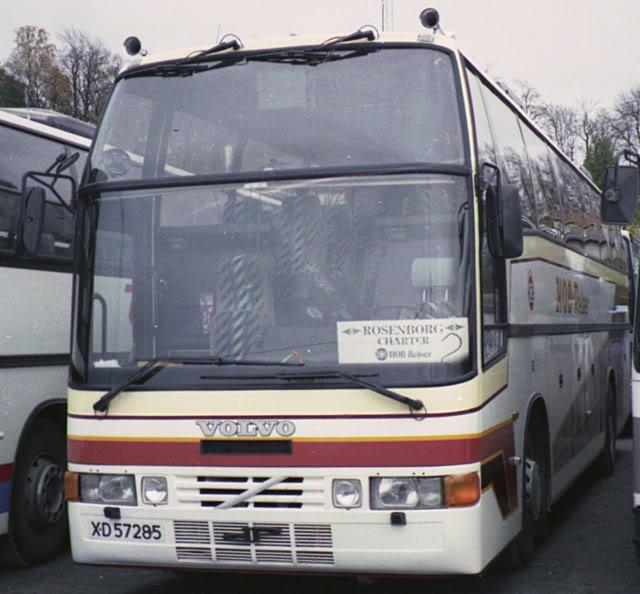 1985 DeltaPlan Volvo 147116-XD57285bfs