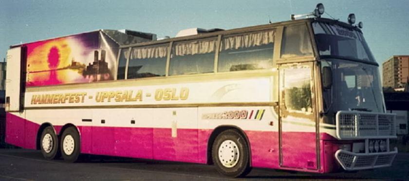 1985 Scania K112TL vin 1808210 Delta SuperStar 9000 Kombi a