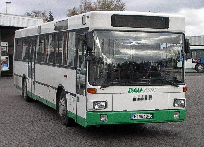 1987-96 MAN Sü 242-dau